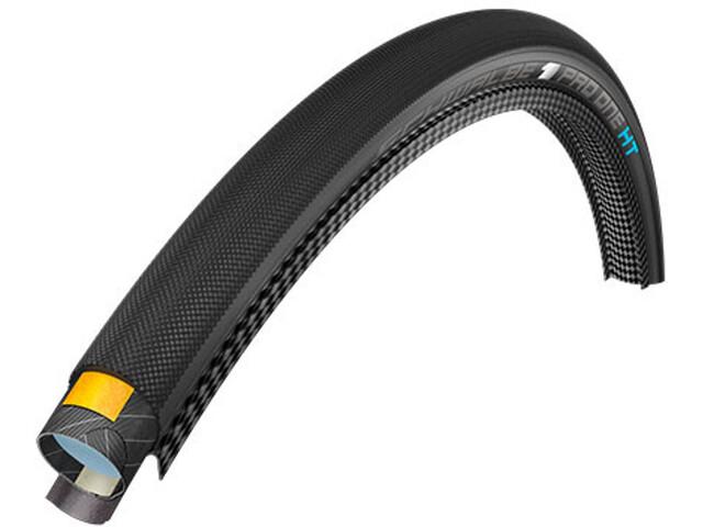 """SCHWALBE Pro ONE Bike Tyre 28"""" folding black"""